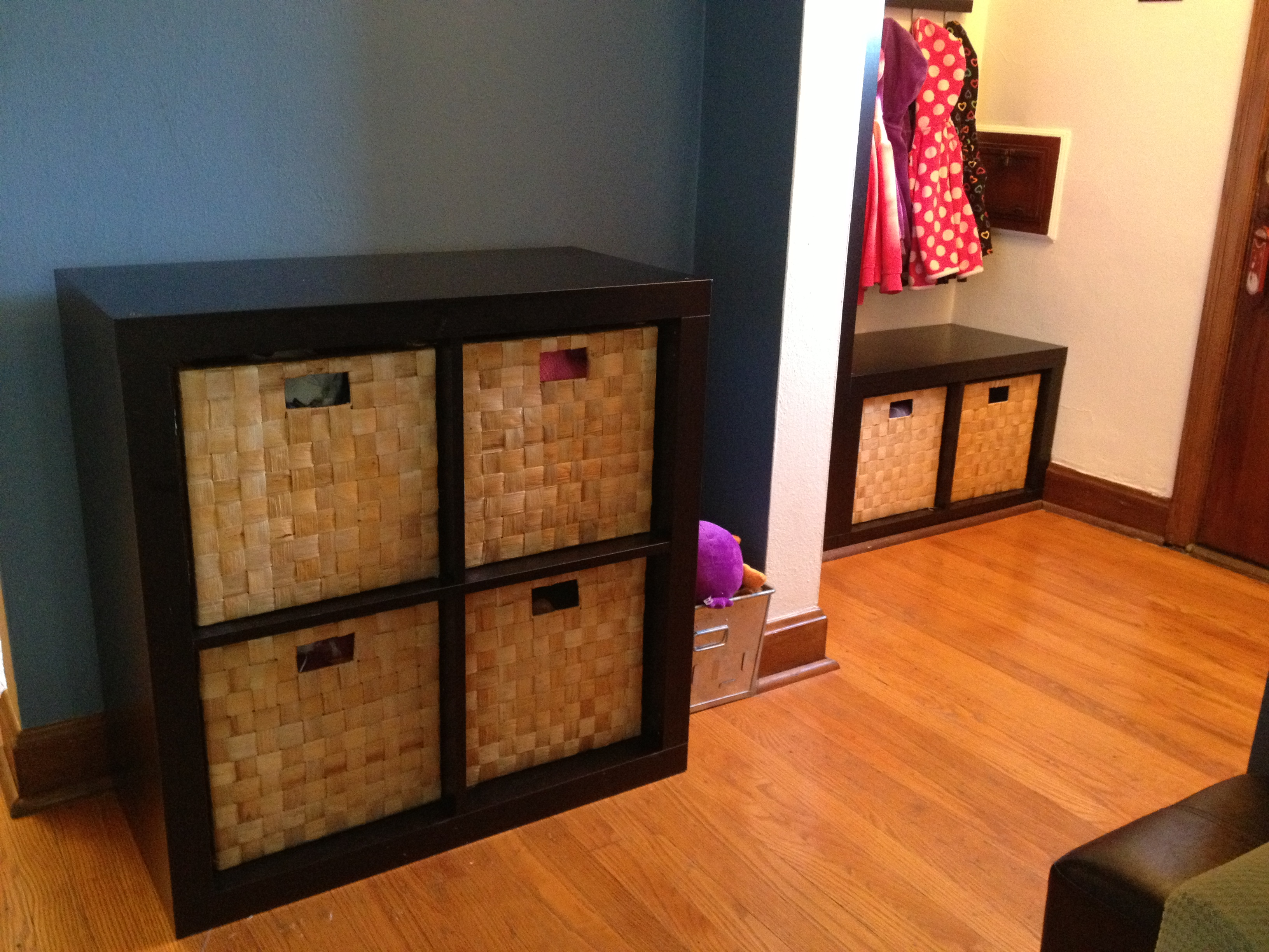 Entryways How To Get Organized Now